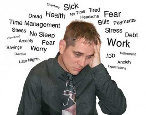 What Are The Signs and Symptoms of Anxiety Disorder
